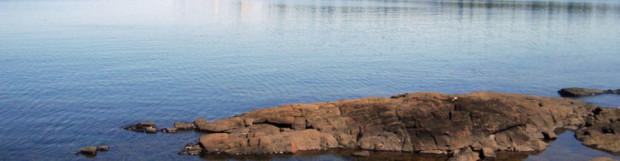 Lake Superior ~ The Big Pool