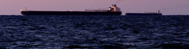 Twin Freighters