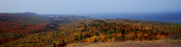 Fall Color Progression Continues!