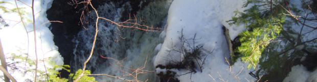 Manganese Falls Progression