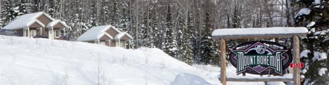 Ski / Board ~ Mt. Bohemia