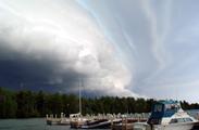 Storms Acomin' ~Karen Karl