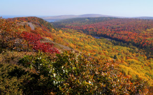 Brockway Mountain ~Karen Karl